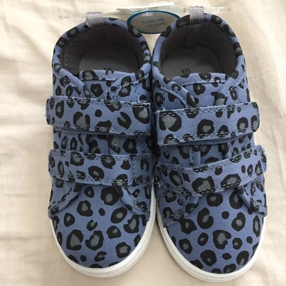 Carter's Other - Size 10 Carters sneakers NWT